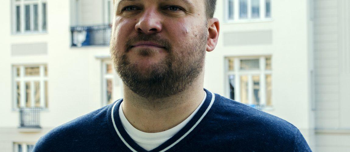 Michał Jędrych